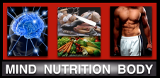 MIND NUTRITION BODY